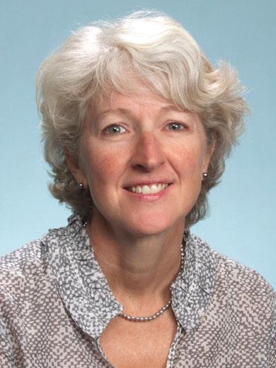 Katy Kruithoff, RN, MS