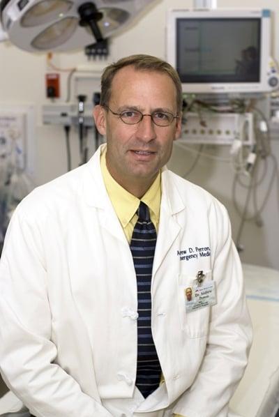 Andrew Perron, MD