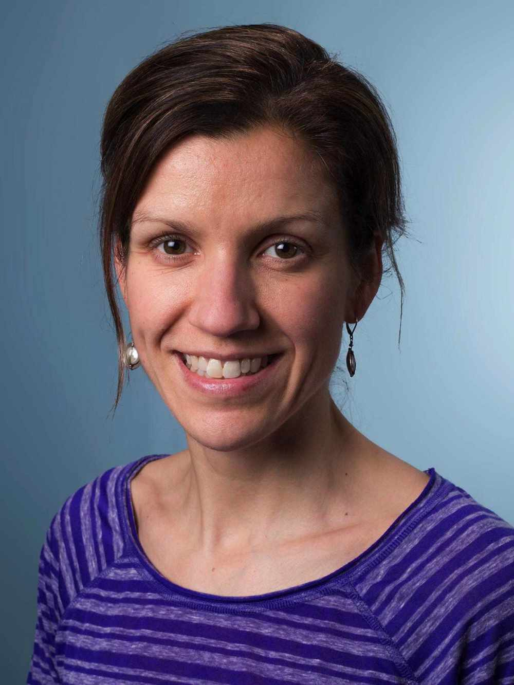 Angela Leclerc PA-C, MS