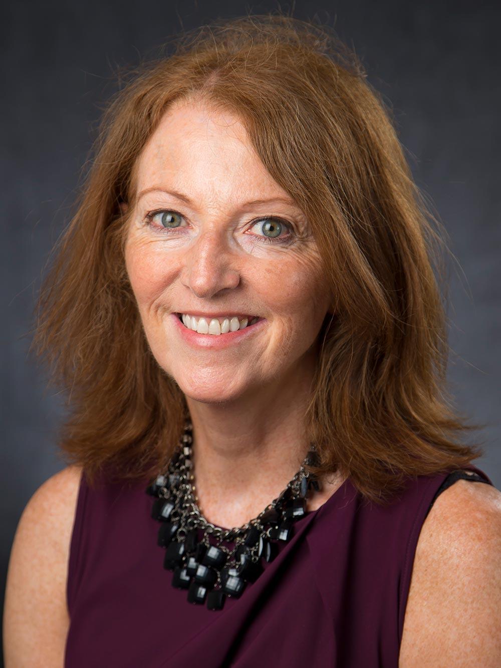 Anne Marie (Ana) Cairns, DO, FAAP, FACP