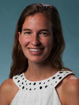 Annie Coates, MD