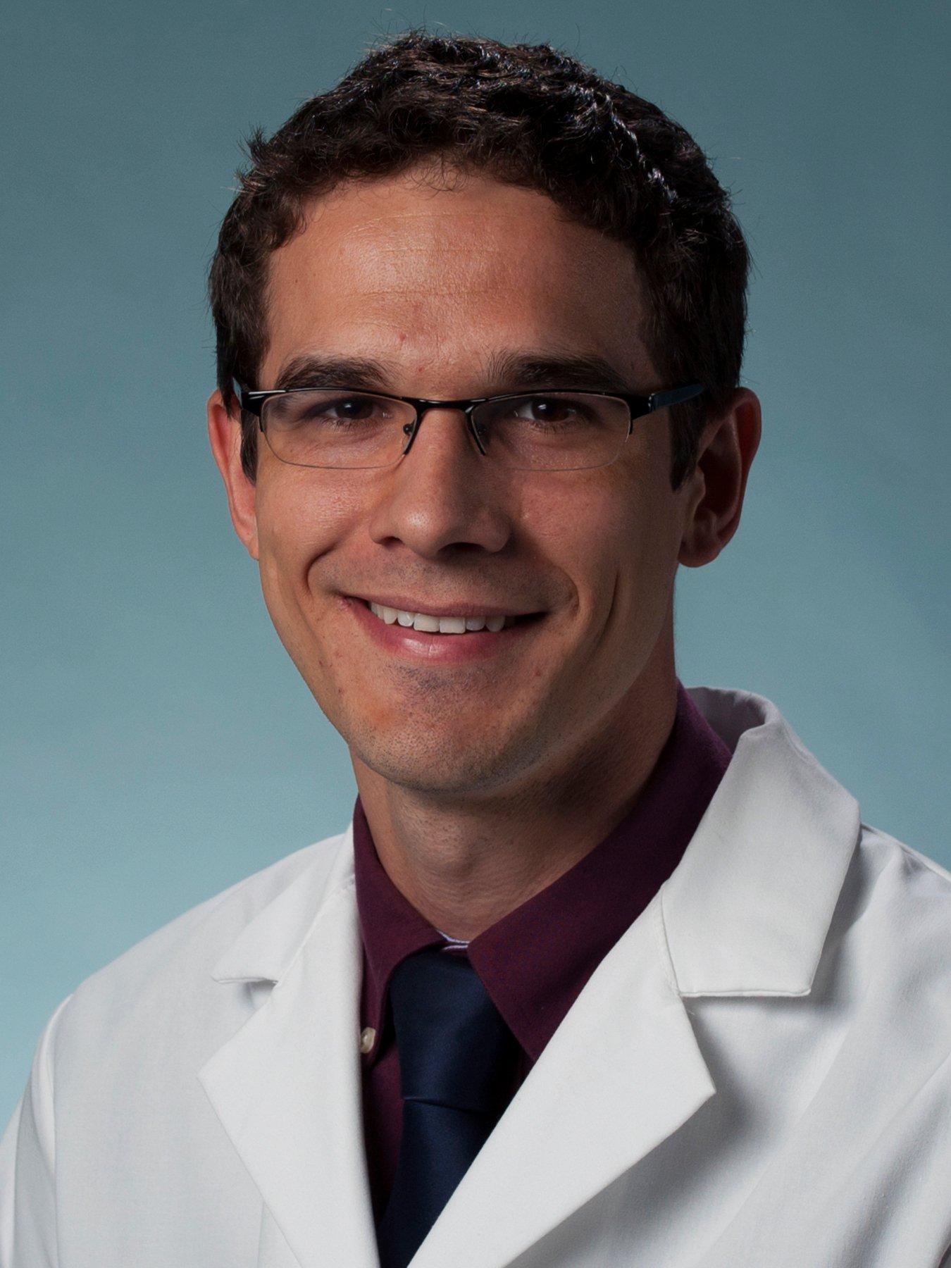 Matthew Buttarazzi, MD
