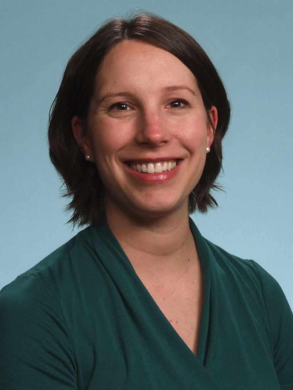 Elizabeth Eisenhardt, MD