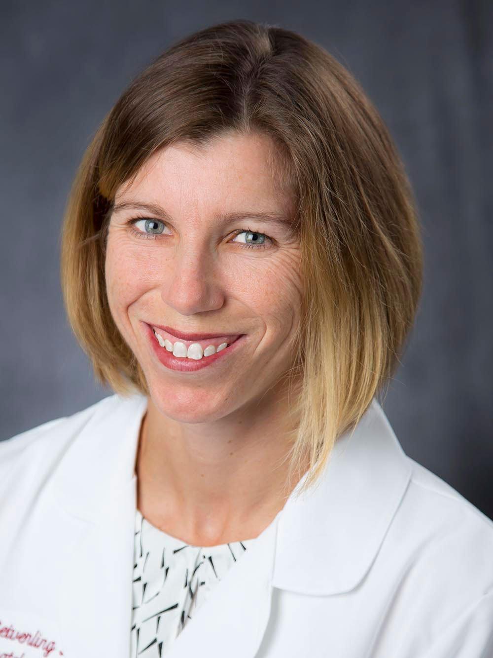 Elizabeth V. Seiverling, MD