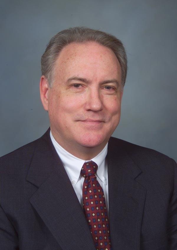 John Tooker, MD, MBA, MACP