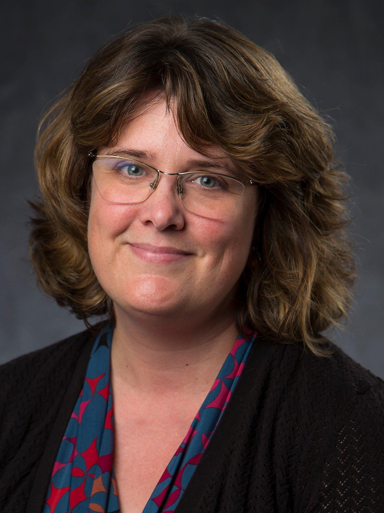 Sarah Hallen, MD