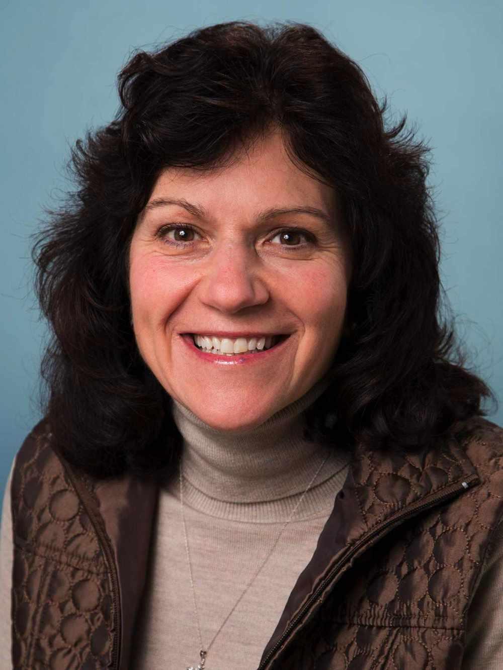 Deborah Hoch, APRN-ACNP