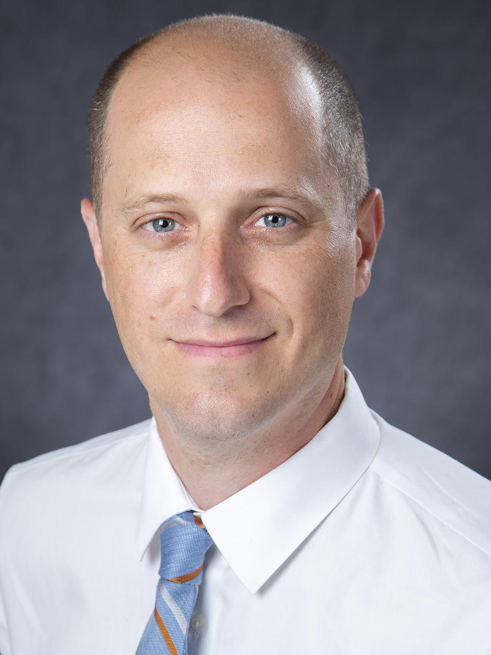 Jason Patregnani, MD, MBA