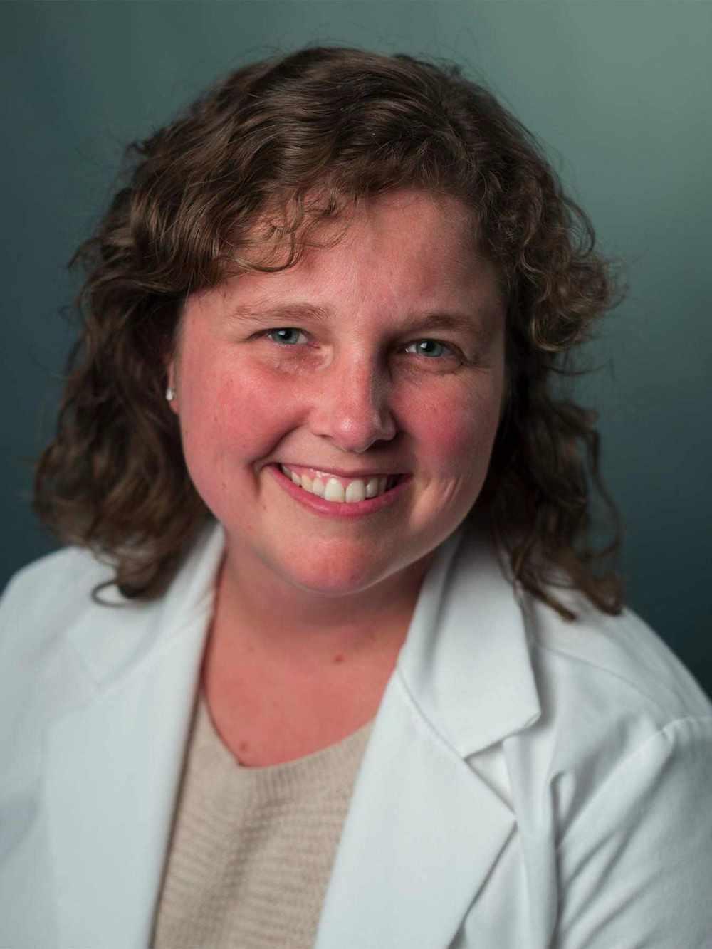 Kathryn M Diamond-Falk, MD
