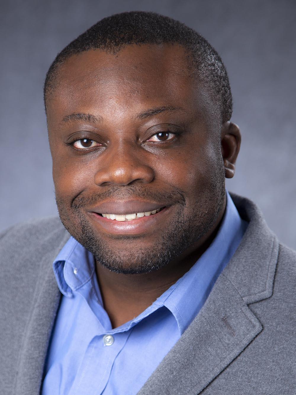 Maxwell Afari, MD
