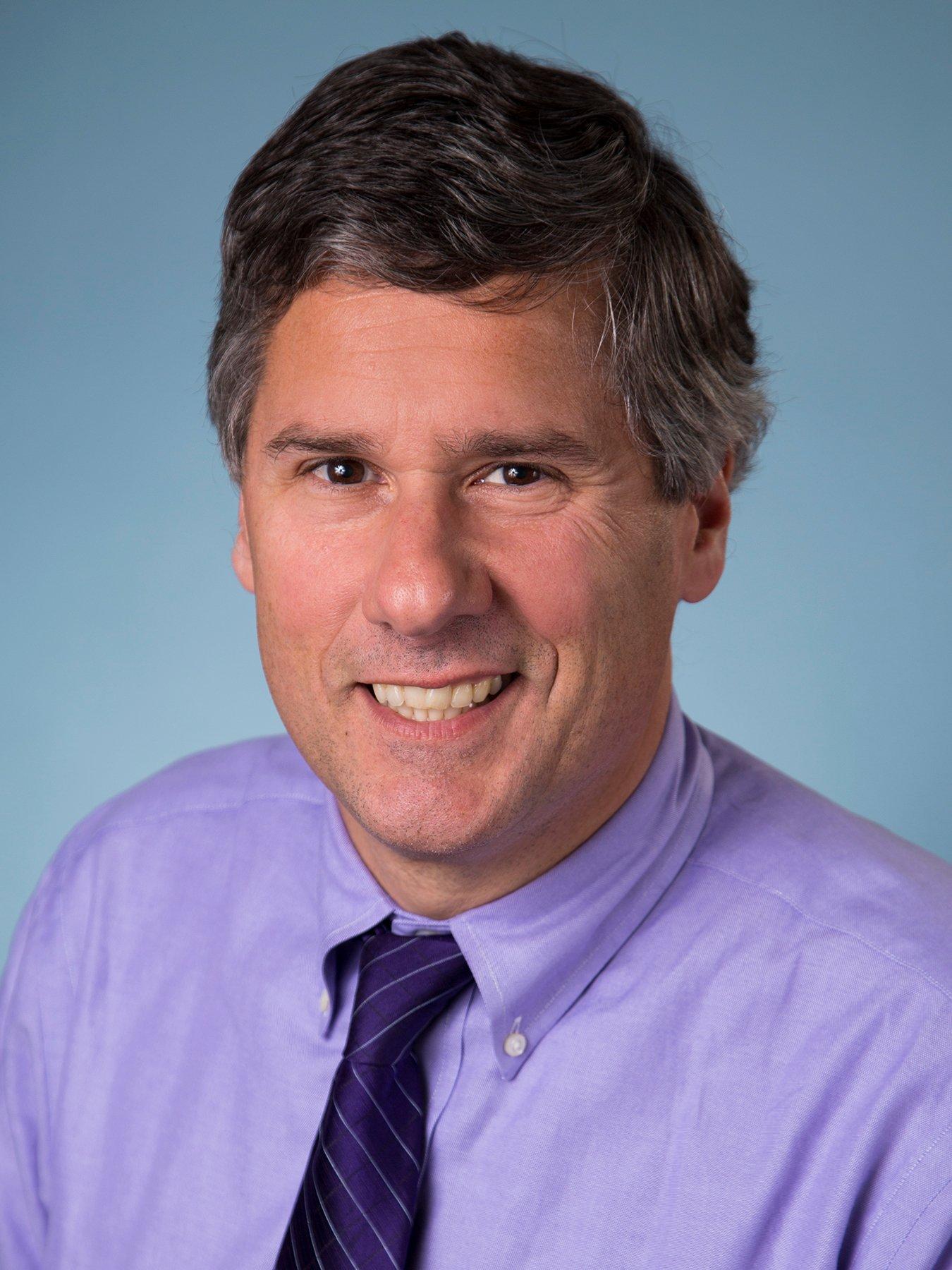 Mark Parker, MD, FACP, FASN