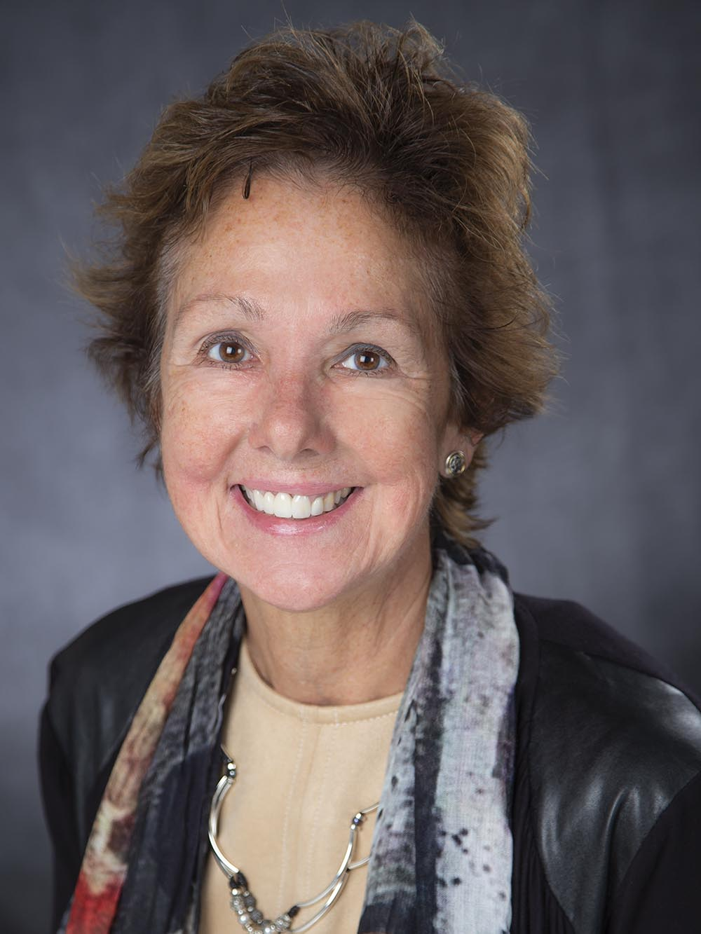 Mary Ottolini, MD, MPH, MEd