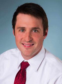 Noah Hoffman, MD, MSHP