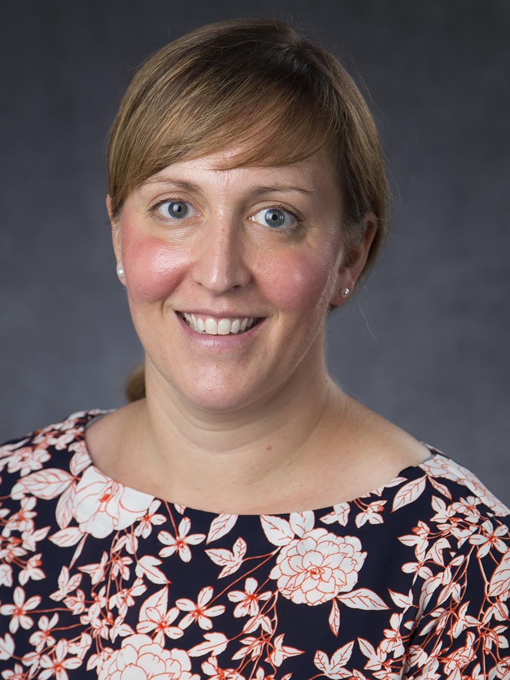 Rebecca Harvey, MD