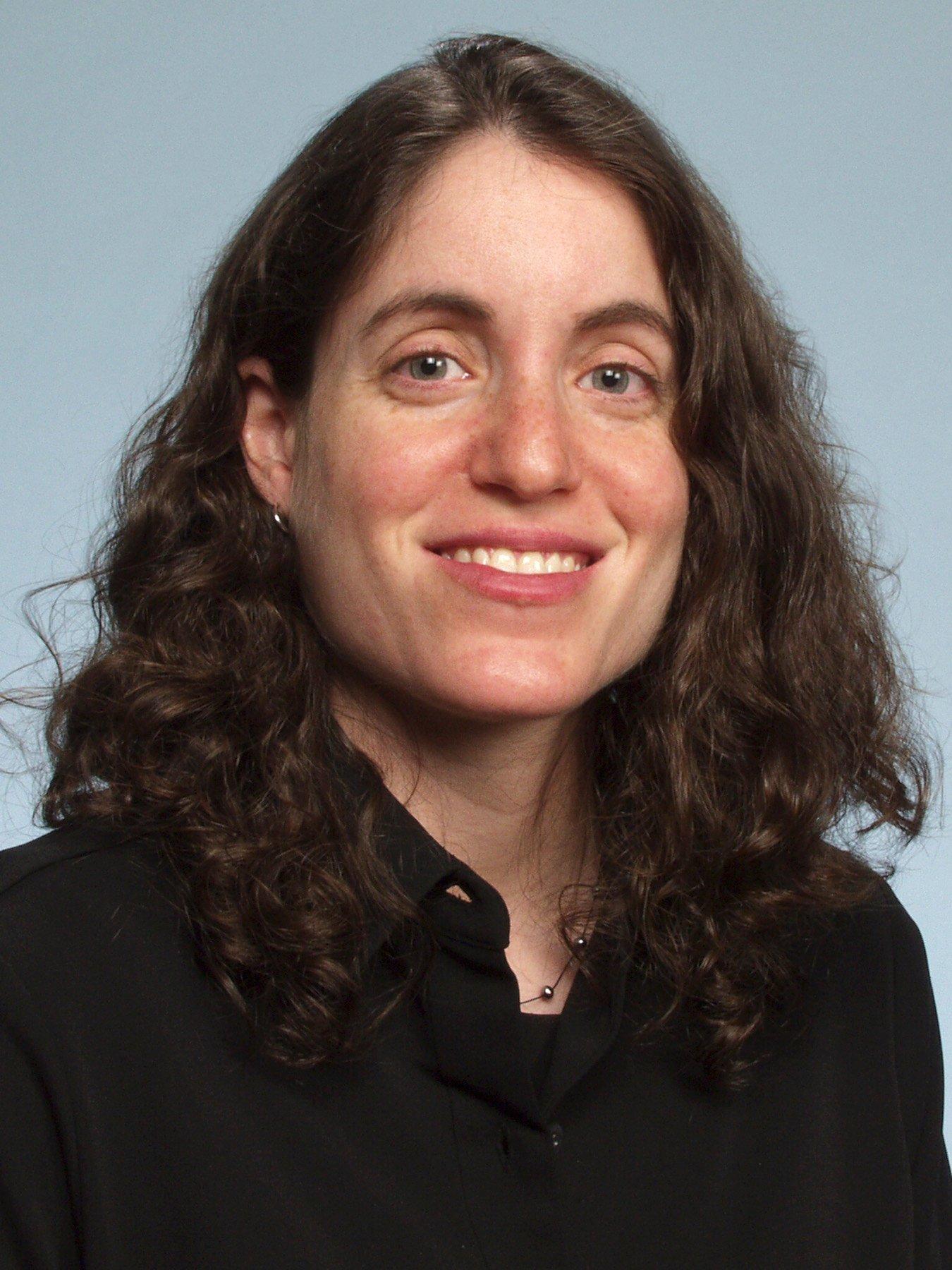 Alison Samitt, MD