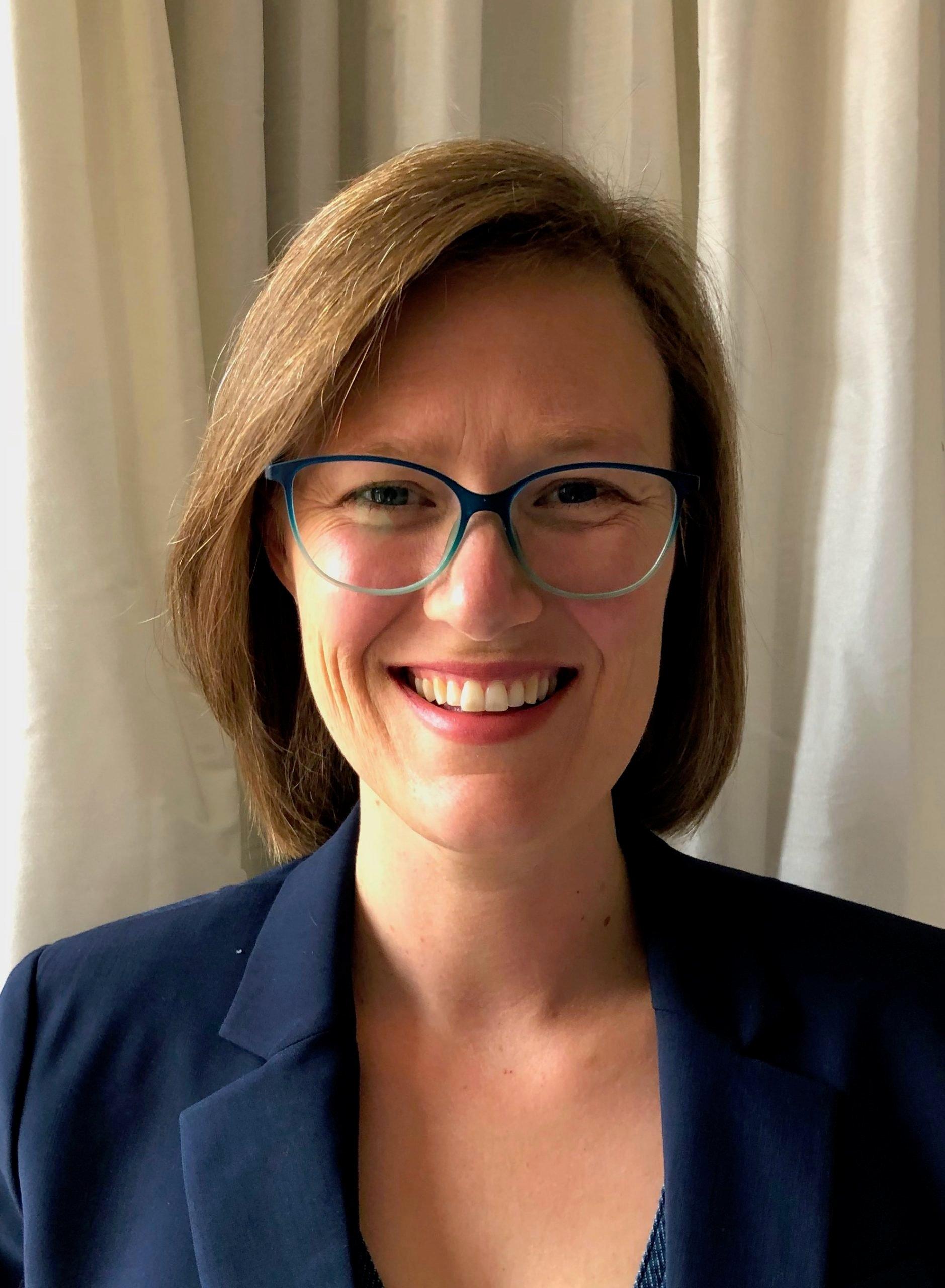 Sarah Gabrielson, MPH, BSN RN