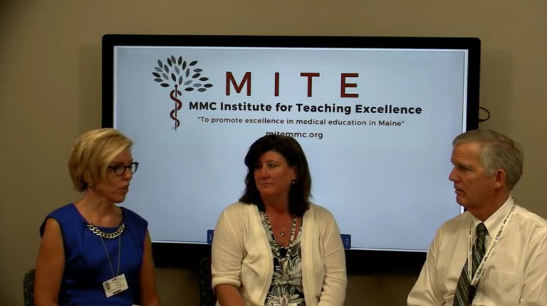 Academic Appointments and Promotions - MITE MMC Institute